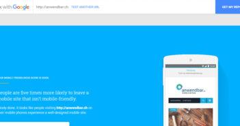 Beitragsbild Test my Site